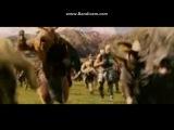 Хроники Нарнии начало войны