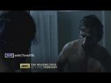 Ходячие мертвецы / The Walking Dead (4 сезон, 9 серия) - Промо [HD]